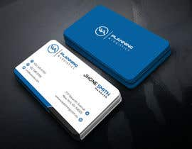 Nro 23 kilpailuun Stationary: Letterhead, Business Cards & Email Signature käyttäjältä mamunqf