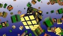 3D Animation Kilpailutyö #6 kilpailuun Create an Animation for AV-Comparatives Logo