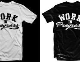 Cheda tarafından Design a T-Shirt - Philippians 1:6 için no 90