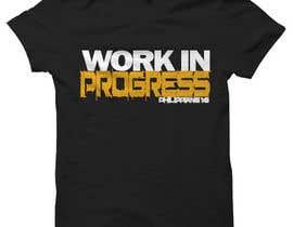andreabay tarafından Design a T-Shirt - Philippians 1:6 için no 80