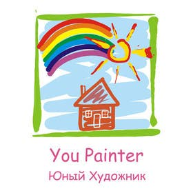#93 for Logo for kids paintings/sketches gallery (web-site) by primavaradin07
