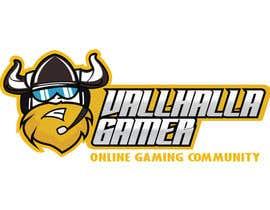 Hamnajaffery tarafından Redesign Logo For Valhalla Gamer için no 99