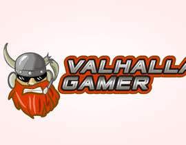 Nro 101 kilpailuun Redesign Logo For Valhalla Gamer käyttäjältä Cobot