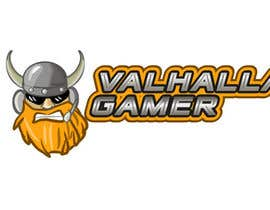 Cobot tarafından Redesign Logo For Valhalla Gamer için no 104