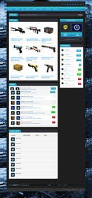 sharjeelimtiaz93 tarafından Design eines Website-Modells için no 4