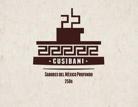 #4 untuk Necesito algo de diseño gráfico para una etiqueta de cafe oleh aenfr