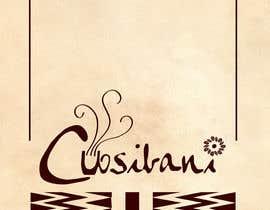 #18 untuk Necesito algo de diseño gráfico para una etiqueta de cafe oleh LPolonio2013