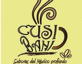 rayodsol tarafından Necesito algo de diseño gráfico para una etiqueta de cafe için no 17