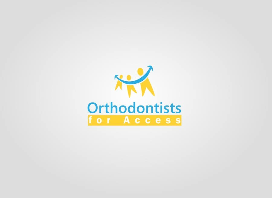 #826 for Design a Logo for Orthodontists for Access by habitualcreative