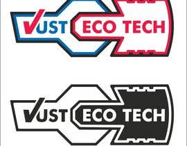 #77 para Design a Logo for Just Eco Tech Ltd. por Orlowskiy