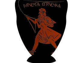 #3 for Design vector Logo for 'Frusta Etrusca Mosca Club' af IOdesigner