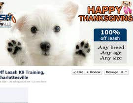nº 23 pour Thanksgiving Facebook Banner and Profile Pic par mdmonirhosencit