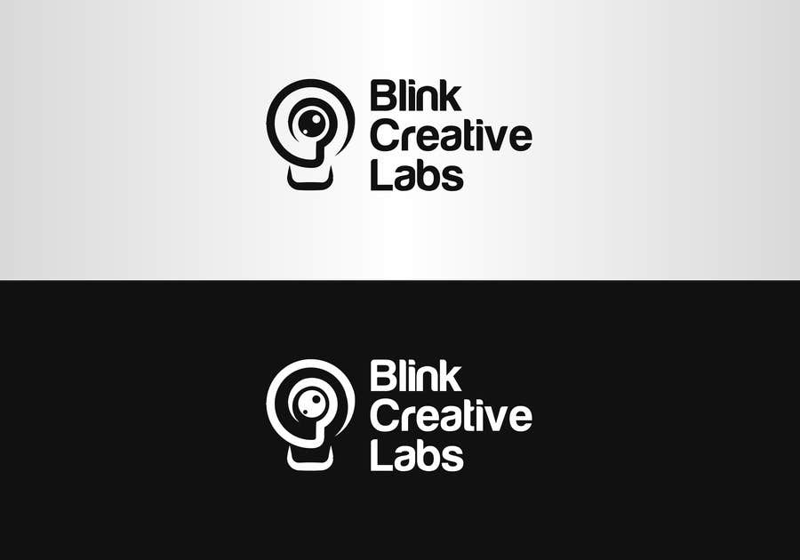 #153 for Design a Logo for Blink Creative Labs by pkapil