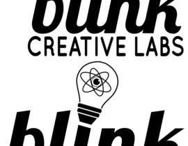 nº 148 pour Design a Logo for Blink Creative Labs par jaclado
