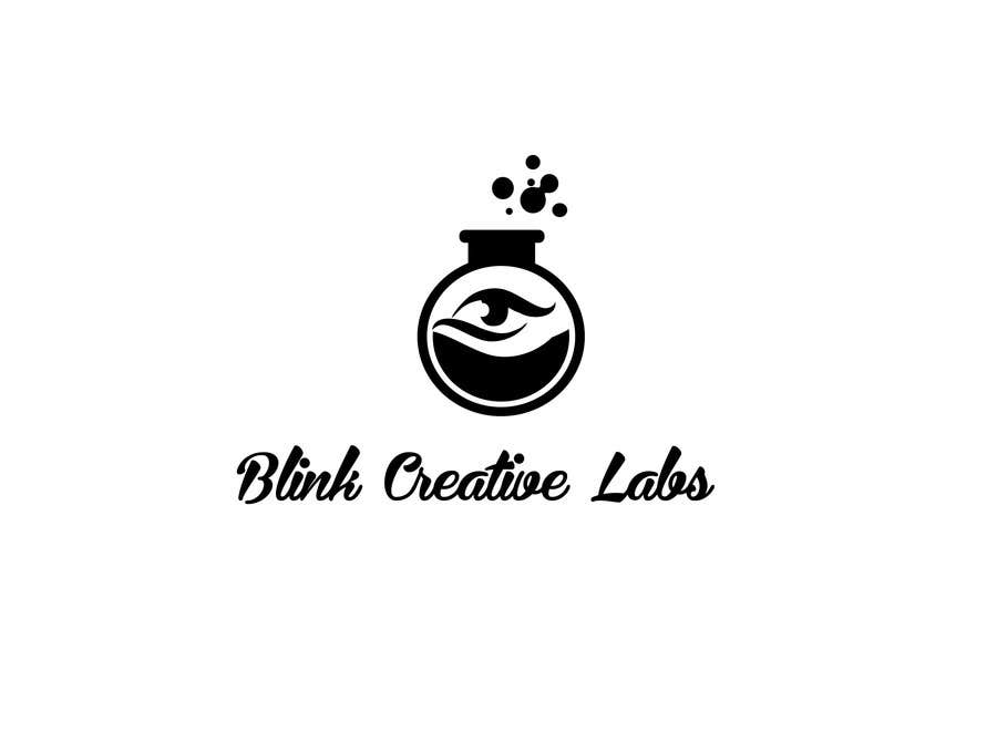 #123 for Design a Logo for Blink Creative Labs by advway
