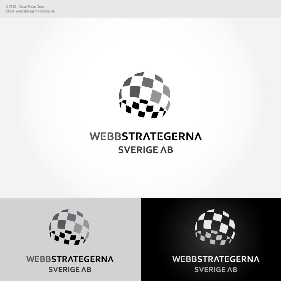 #76 for Redesign a logo for a Online Management Agency by oscarhawkins