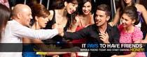 Proposition n° 99 du concours Website Design pour Design a Banner for an Online Casino
