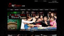 Graphic Design Contest Entry #36 for Design a Banner for an Online Casino