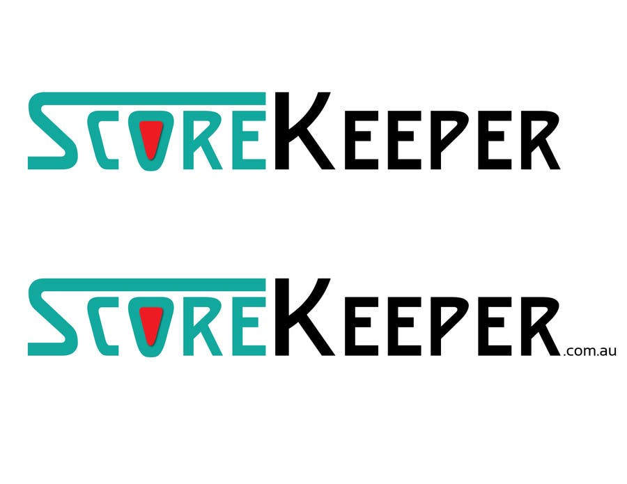Proposition n°23 du concours Design a Logo for ScoreKeeper