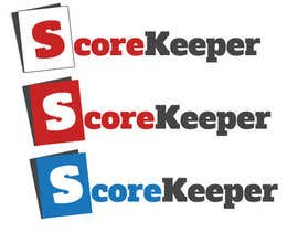 #1 for Design a Logo for ScoreKeeper af aneeque2690