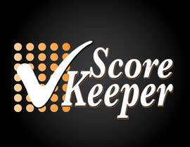 #67 for Design a Logo for ScoreKeeper by SerenityBlue1