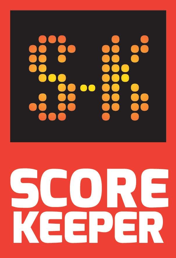 Proposition n°93 du concours Design a Logo for ScoreKeeper