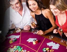 mediatronics tarafından Table Games Banner for an Online Casino için no 17