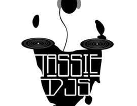 #15 untuk Design a Logo for tassie djs oleh HillsArt