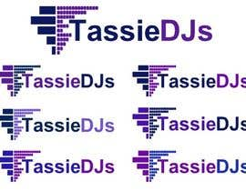#27 for Design a Logo for tassie djs by JanuarEthnic