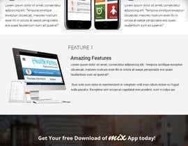 Nro 10 kilpailuun Website for Clinic Information App käyttäjältä jkphugat