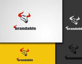 #417 for Logo Design for Brandable by kr3ig