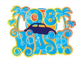 #27 for Design a Logo for a car wash company af dannnnny85