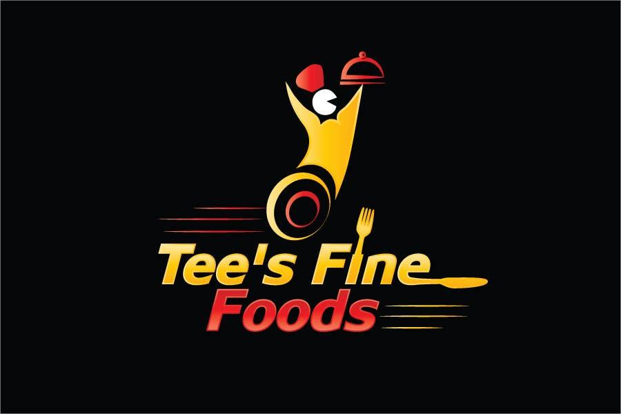 Penyertaan Peraduan #                                        24                                      untuk                                         Design a Logo for Mobile Kitchen/Catering Company