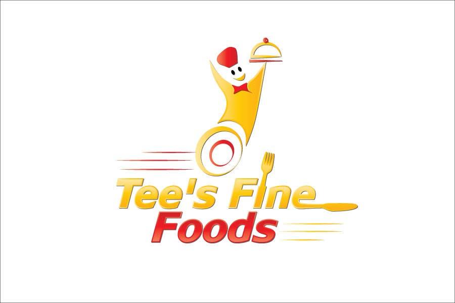 Penyertaan Peraduan #                                        53                                      untuk                                         Design a Logo for Mobile Kitchen/Catering Company