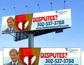 Nro 4 kilpailuun Create An LED Billboard Ad - CAN GIVE YOU MORE WORK!! käyttäjältä sureetcynthia1