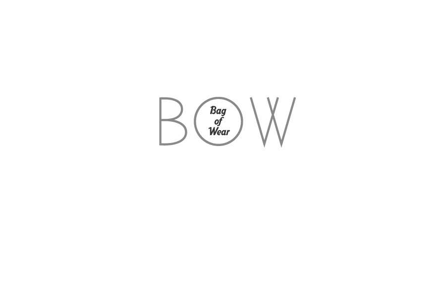 Kilpailutyö #25 kilpailussa Design a Logo for Company Name