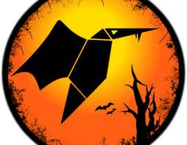 nº 30 pour Halloweenify the Freelancer.com Logo! par wpclipart
