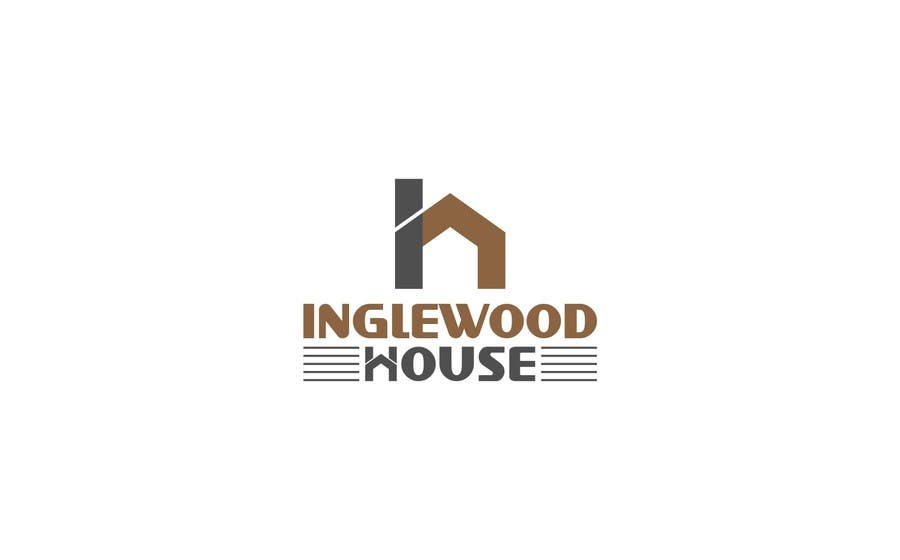 #52 for Design a Logo for Inglewood House by nomi2009