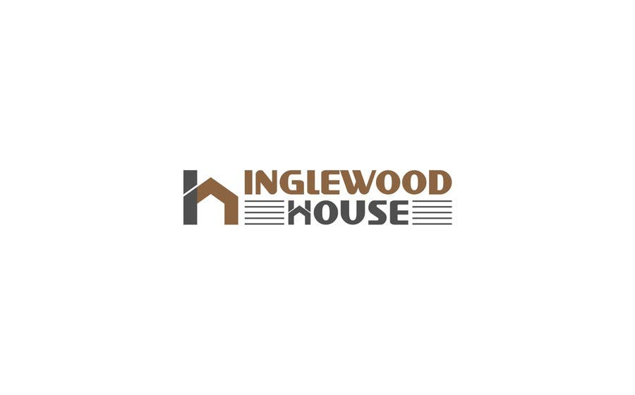 #53 for Design a Logo for Inglewood House by nomi2009