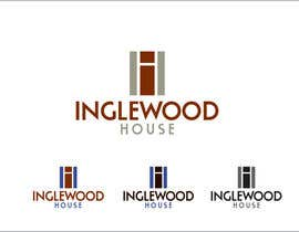 #106 for Design a Logo for Inglewood House by rueldecastro
