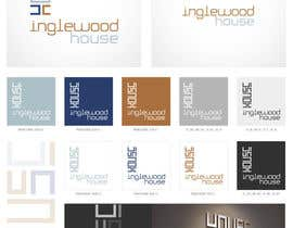 #51 for Design a Logo for Inglewood House af TabzDzine