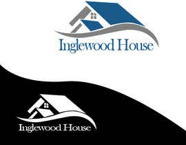 #69 para Design a Logo for Inglewood House por rabinrai44