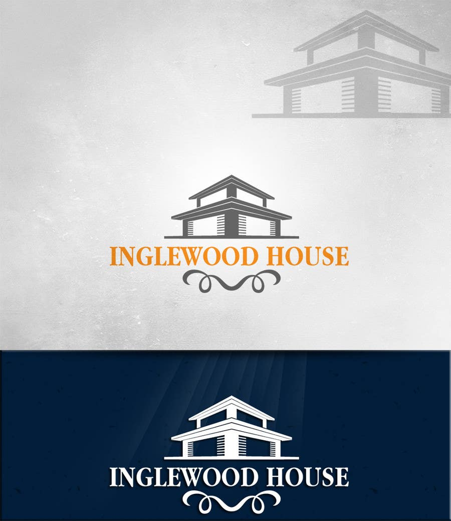 #61 for Design a Logo for Inglewood House by manuel0827