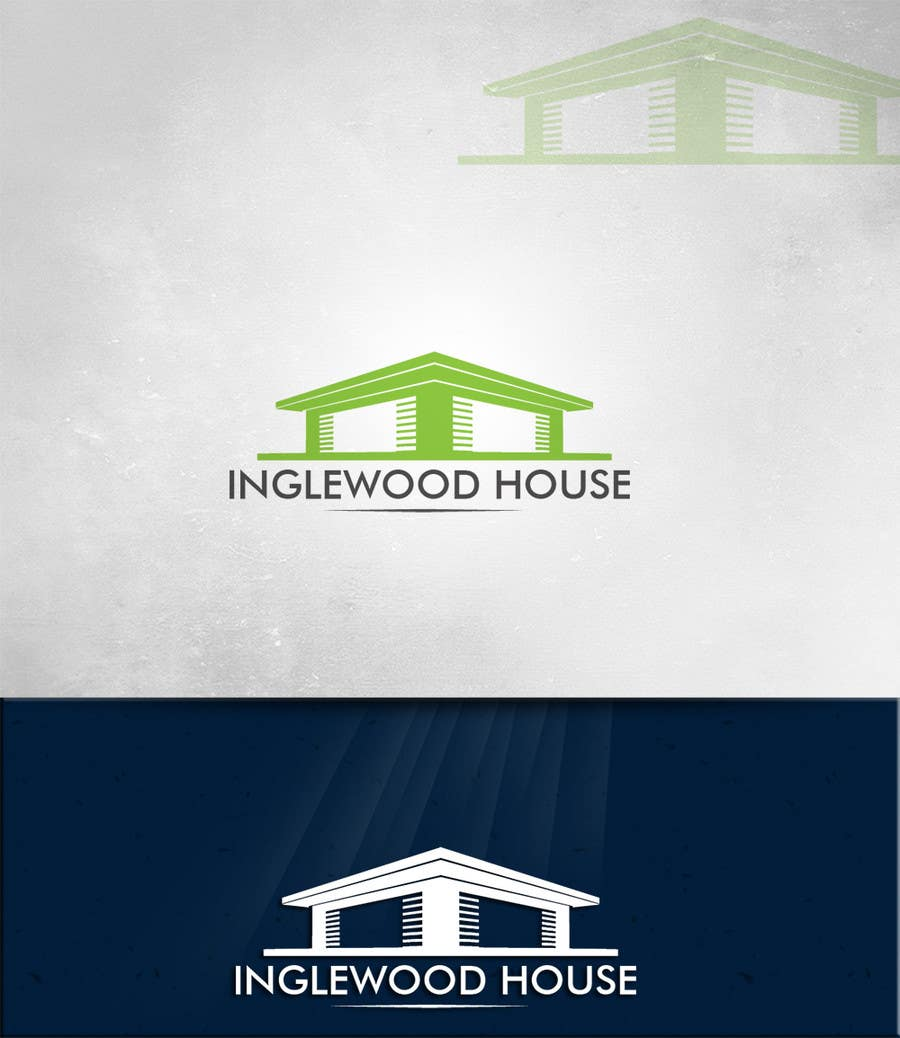 #62 for Design a Logo for Inglewood House by manuel0827
