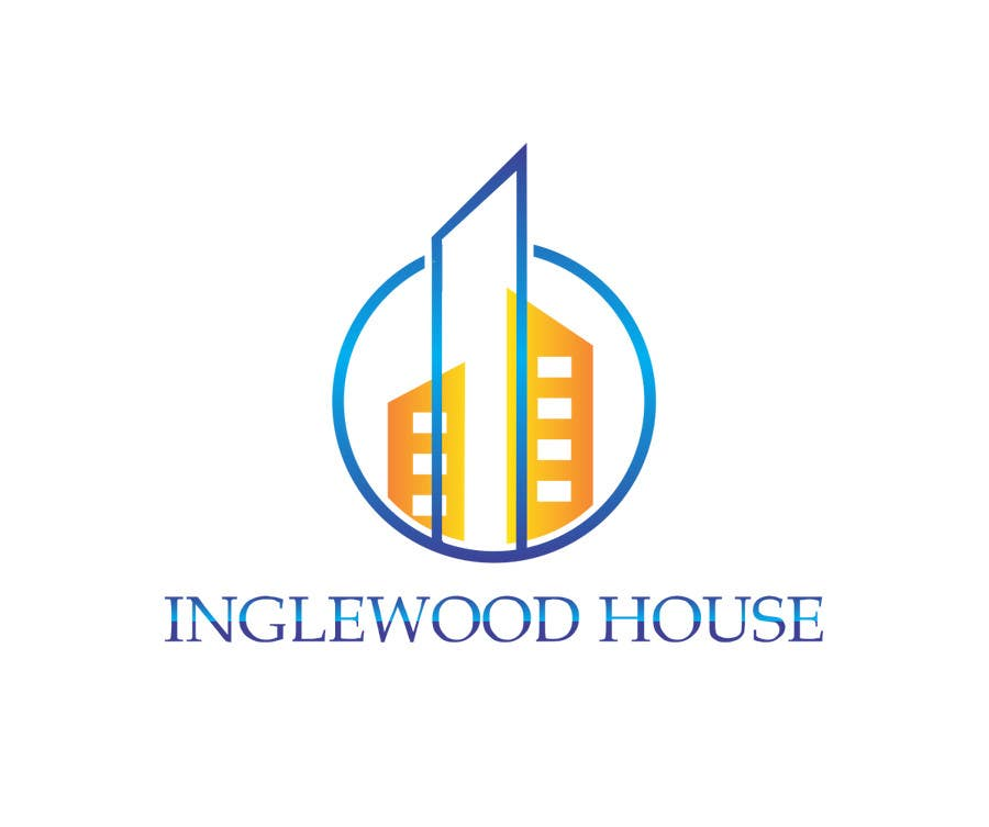 Proposition n°                                        98                                      du concours                                         Design a Logo for Inglewood House