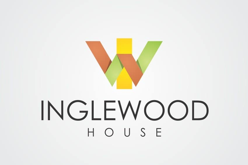 #84 for Design a Logo for Inglewood House by cristianrs10