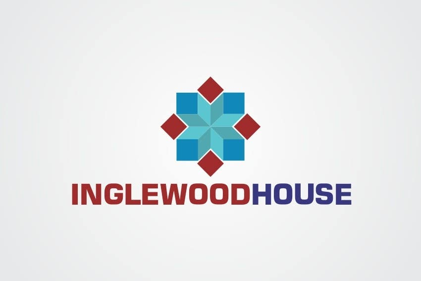 #86 for Design a Logo for Inglewood House by cristianrs10