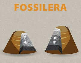 twodnamara tarafından Three Scientific/Educational Illustrations for article How Fossils are Dated için no 1