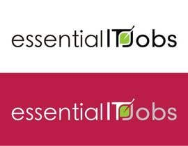 #148 cho Logo Design for EssentialITJobs.ch bởi ramapea