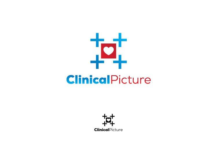 Inscrição nº 32 do Concurso para Design a Logo for ClinicalPicture
